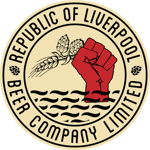 9fb7f2f49807 The Republic Of Liverpool Beer Company - Stamps Bar