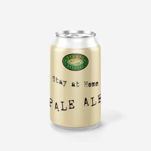 Stay at Home Pale Ale